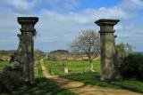 Verger de l'abbaye de Beaufort