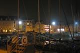 Paimpol by night