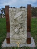 Memorial Philippe KIEFER - French commando troops