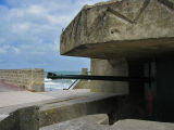 St Aubin coastal artillery