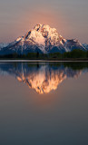Grand Teton- Wyoming