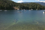 Bedwell Bay