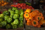 Peppers,  Granville Island Market