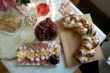 Lunch at Sasha's
