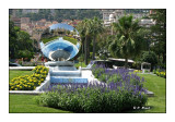 Garden in Monte Carlo - 2993