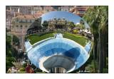 Place du Casino - Monte Carlo