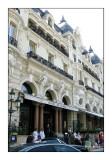 Hôtel de Paris - 2987
