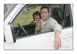 Laurent et Mme