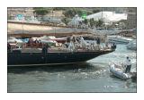 N° 30 - Mariette rentre au port