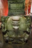 Yerebatan sarnıcı, Basilica Cistern