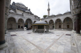 Sultan Beyazit  mosque