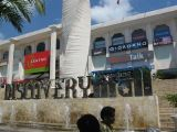 Discovery Mall in Bali