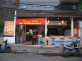 Padma Street Legian Kuta - Bali  manager Wayan Jim