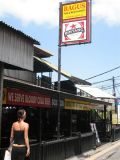 Pub Bagus in Poppies II