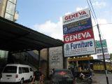 Geneva's  (which looked like a big warehouse inside)  Handicraft Centre  www.genevahandicraft.com  Jl. Raya Kerobokan 100