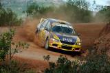Auto Rally in Samaipata