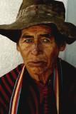 Tarabuco Salesman
