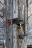 Tarabuco Door Detail