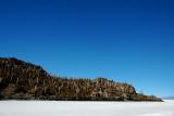 Isla Inca Wasi on the Salar de Uyuni