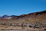 Potosi Village
