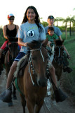 Horseback Riding at the Lomas de Arena