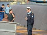 Well Done ! Sehr Gut !- Arne Herrler-Kommandant des Unterseebootes U34-Bergen-Norwegen