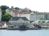 U34 Bergen - Norwegen 23 Sept 2006