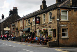 Pubs and Inns around Britain