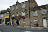 The Stamford Arms in Mossley, Lancashire