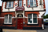 Butchers Arms in Mossley Lancashire