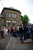 Buckton Vale Club in Carrbrook, Stalybridge