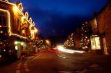 Main Street Christmas Lights