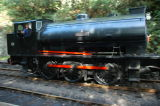 Steam Train Impulse