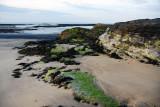 Newbiggin Sands