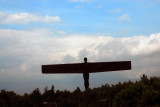 Angel of the North Monument