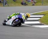 MotoGP Donington Park 2008