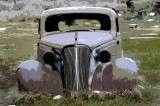 Bodie Relic