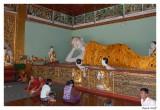 Bouddha Paya Rangoon