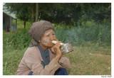 Fumeuse Bagan.