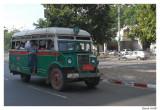 Bus Rangoon