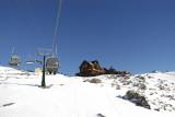 Chegando ao Refugio Lynch - Cerro Catedral