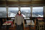 Cofeitaria Giratoria no Cerro Otto