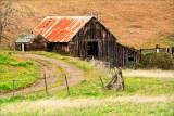 Norm Wooldridge, Old Barn