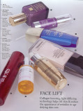 Harvey Nichols Beauty Brochure
