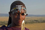 Masaï Man