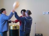 More balloon fun