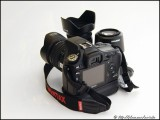 Gear Pages>>Pentax K200D