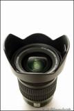 Pentax DA 16-45mm lens