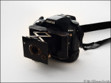 Gear Pages>>Kodak Vest Pocket installed on Pentax K200D
