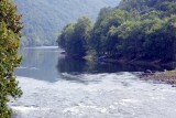 New River Near Thurmond